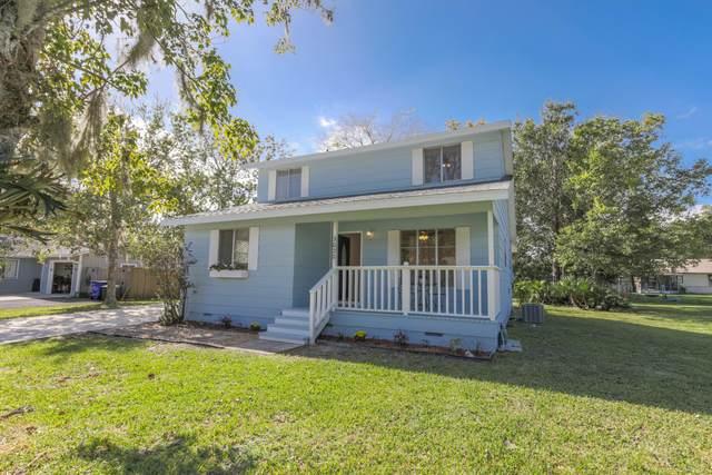3028 Woodland Drive, Edgewater, FL 32141 (MLS #1078069) :: Florida Life Real Estate Group