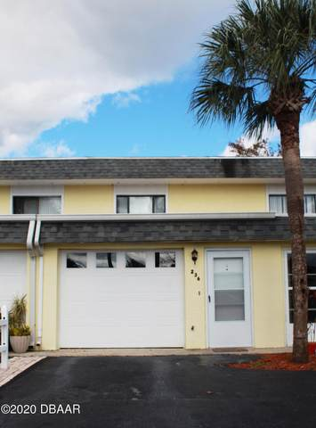 236 Timberline Trail, Ormond Beach, FL 32174 (MLS #1078110) :: Florida Life Real Estate Group
