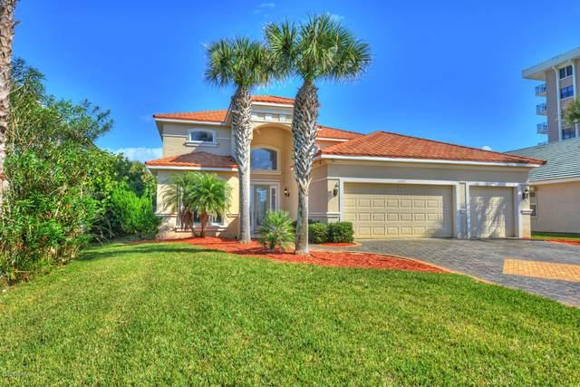 4427 S Atlantic Avenue, Ponce Inlet, FL 32127 (MLS #1078185) :: Florida Life Real Estate Group