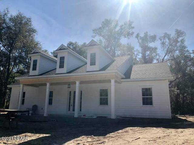 311 W Park Street, Lake Helen, FL 32744 (MLS #1078214) :: NextHome At The Beach
