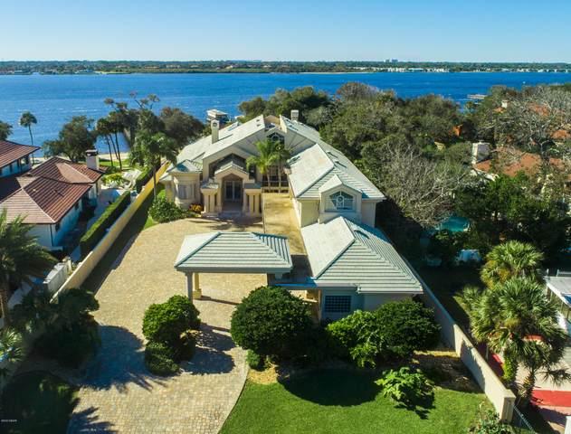 2500 S Peninsula Drive, Daytona Beach, FL 32118 (MLS #1078443) :: Florida Life Real Estate Group