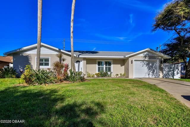 13 Oak Tree Drive, New Smyrna Beach, FL 32169 (MLS #1078506) :: NextHome At The Beach