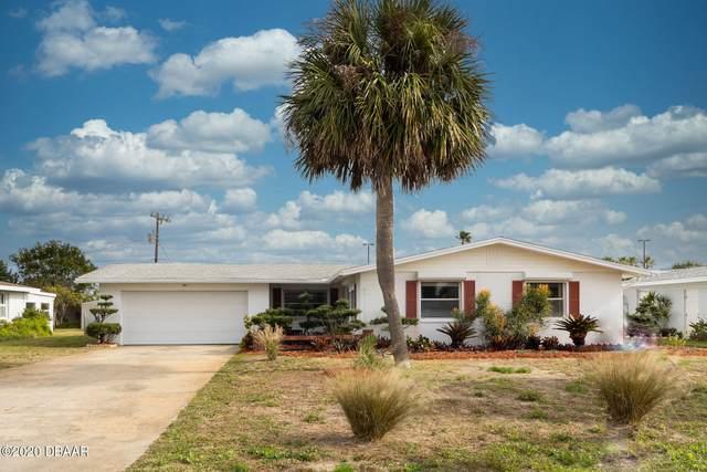 807 Marvin Road, Ormond Beach, FL 32176 (MLS #1078560) :: NextHome At The Beach