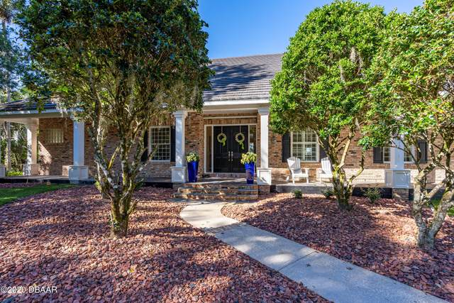 2041 Waterford Estates Drive, New Smyrna Beach, FL 32168 (MLS #1078567) :: Cook Group Luxury Real Estate