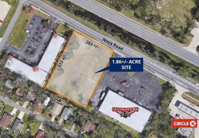 1700 Block S Nova Road, South Daytona, FL 32119 (MLS #1078618) :: Momentum Realty