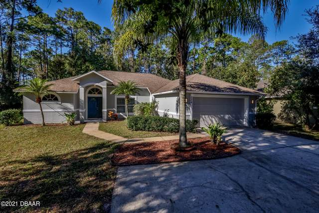 224 N Tymber Creek Road, Ormond Beach, FL 32174 (MLS #1078730) :: NextHome At The Beach