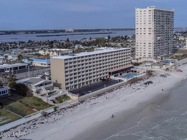 3501 S Atlantic Avenue #4270, Daytona Beach Shores, FL 32118 (MLS #1078801) :: Cook Group Luxury Real Estate