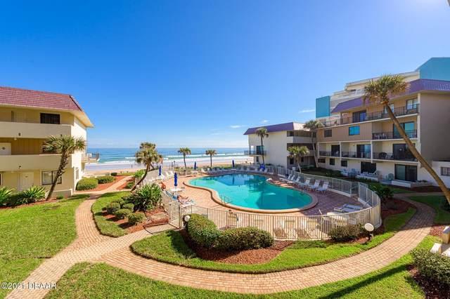 935 Ocean Shore Boulevard #2170, Ormond Beach, FL 32176 (MLS #1079275) :: NextHome At The Beach