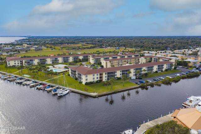 717 S Beach Street 107C, Daytona Beach, FL 32114 (MLS #1079423) :: Team Zimmerman