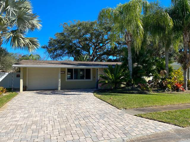 2169 Nottingham Road, South Daytona, FL 32119 (MLS #1079681) :: NextHome At The Beach