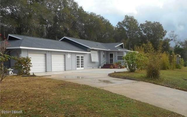 2561 Glen Drive, New Smyrna Beach, FL 32168 (MLS #1079702) :: NextHome At The Beach