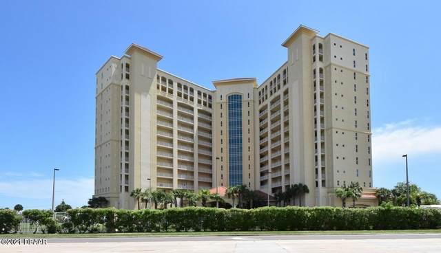 2801 S Ridgewood Avenue #1014, South Daytona, FL 32119 (MLS #1079806) :: Cook Group Luxury Real Estate