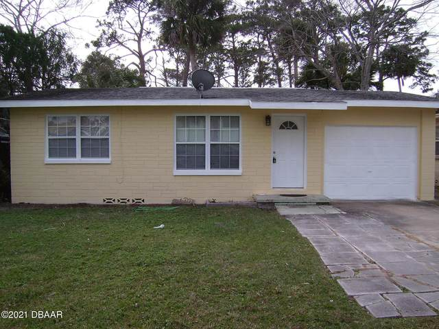 1608 Espanola Avenue, Holly Hill, FL 32117 (MLS #1079832) :: Team Zimmerman