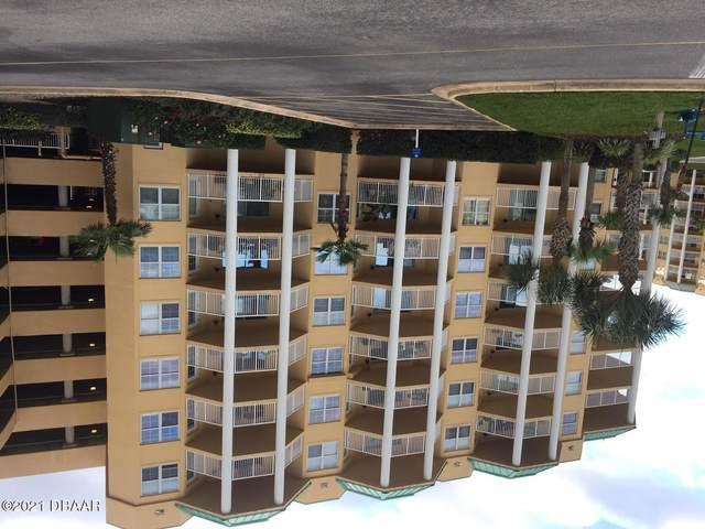 4650 E Links Village Drive D104, Ponce Inlet, FL 32127 (MLS #1080094) :: Florida Life Real Estate Group