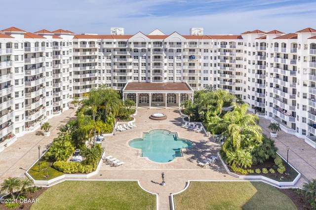 1 John Anderson Drive #311, Ormond Beach, FL 32176 (MLS #1080304) :: Florida Life Real Estate Group