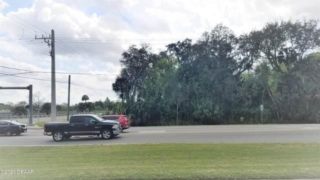 1802 S Nova Road, South Daytona, FL 32119 (MLS #1080429) :: Momentum Realty