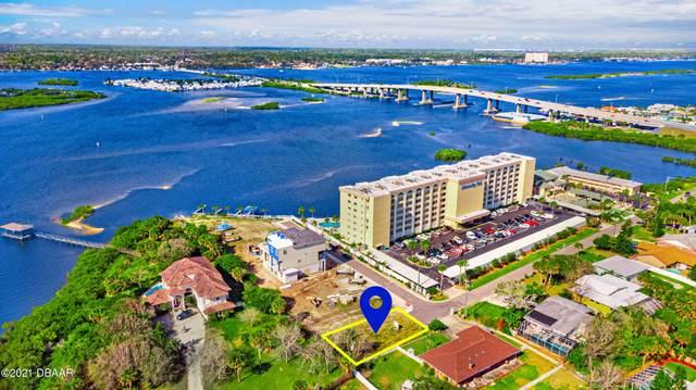 3653 Haller Point, Port Orange, FL 32127 (MLS #1080581) :: Cook Group Luxury Real Estate