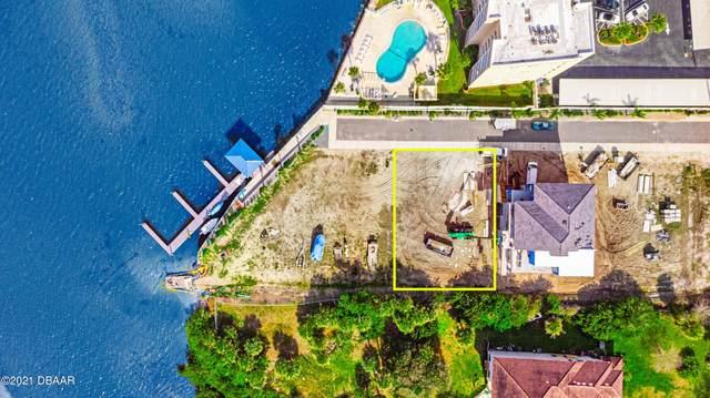 3656 Haller Point, Port Orange, FL 32127 (MLS #1080582) :: Cook Group Luxury Real Estate