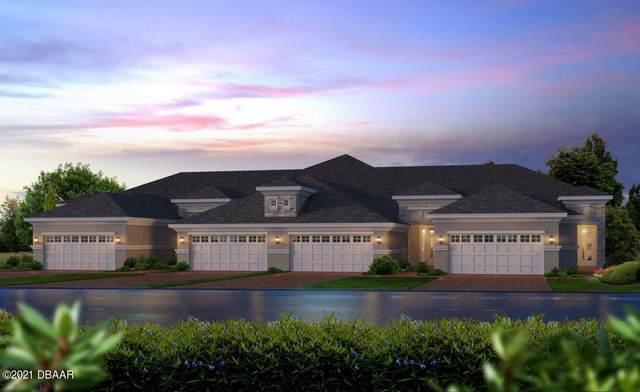 6377 Hanfield Drive, Port Orange, FL 32128 (MLS #1080639) :: Florida Life Real Estate Group