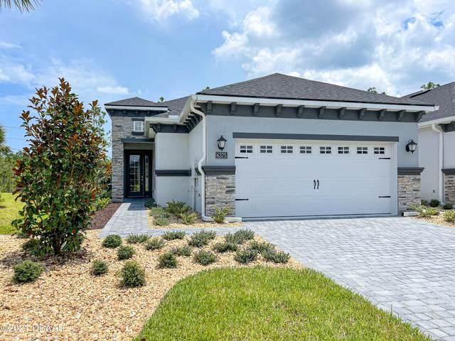6375 Hanfield Drive, Port Orange, FL 32128 (MLS #1080681) :: Cook Group Luxury Real Estate