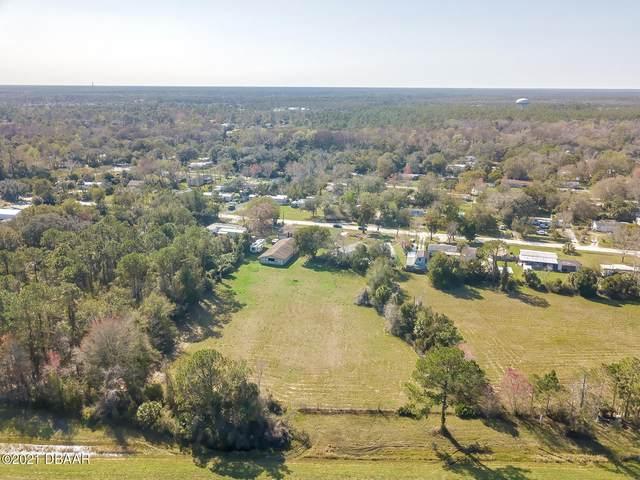 323 Creek Lane, Ormond Beach, FL 32174 (MLS #1080763) :: Florida Life Real Estate Group