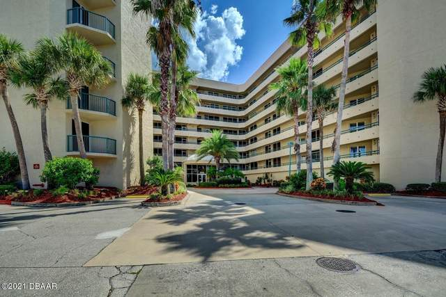 4555 S Atlantic Avenue #4707, Ponce Inlet, FL 32127 (MLS #1080831) :: Florida Life Real Estate Group