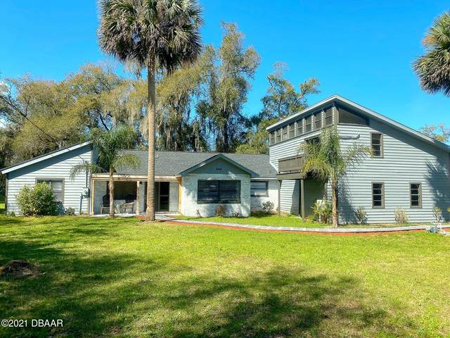 330 Wall Avenue, Ormond Beach, FL 32174 (MLS #1081063) :: Memory Hopkins Real Estate