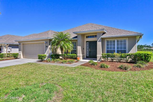 361 Perfect Drive, Daytona Beach, FL 32124 (MLS #1081132) :: NextHome At The Beach