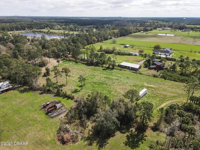 585 Leeway Trail, Ormond Beach, FL 32174 (MLS #1081162) :: Florida Life Real Estate Group