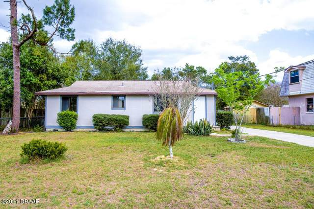 1841 Carolina Avenue 1/2, Ormond Beach, FL 32174 (MLS #1081165) :: Florida Life Real Estate Group