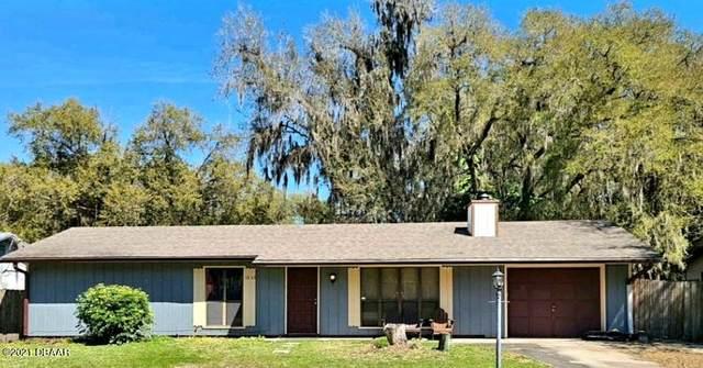 1863 Mango Tree Drive, Edgewater, FL 32141 (MLS #1081301) :: Dalton Wade Real Estate Group