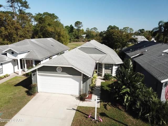 964 S Lakewood Terrace, Port Orange, FL 32127 (MLS #1081751) :: Florida Life Real Estate Group