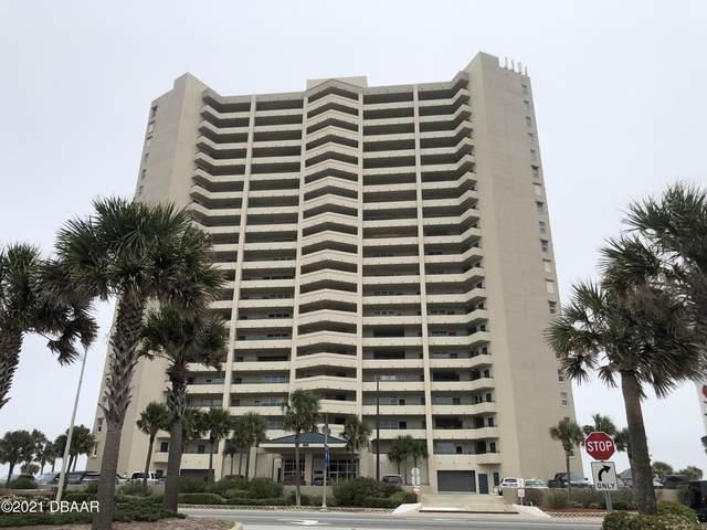 3425 S Atlantic Avenue #304, Daytona Beach Shores, FL 32118 (MLS #1081816) :: NextHome At The Beach