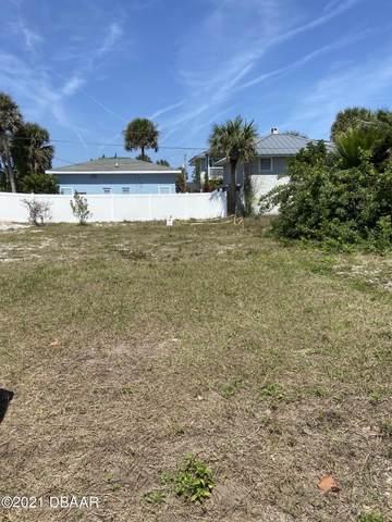 222 Condict Drive, New Smyrna Beach, FL 32169 (MLS #1082036) :: Florida Life Real Estate Group