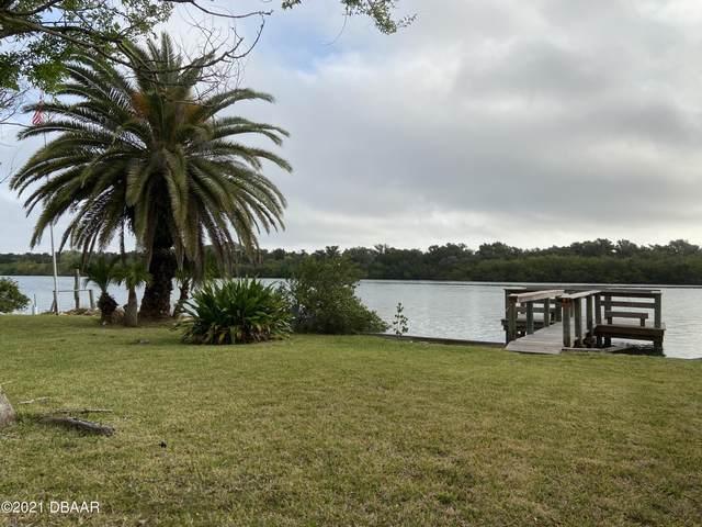 295 E Ariel Road, Oak Hill, FL 32759 (MLS #1082038) :: Florida Life Real Estate Group
