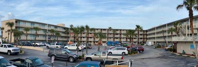 219 S Atlantic Avenue #204, Daytona Beach, FL 32118 (MLS #1082170) :: NextHome At The Beach