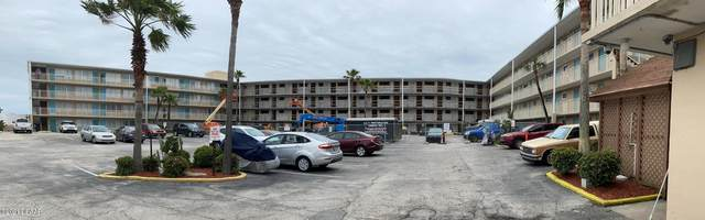 219 S Atlantic Avenue #232, Daytona Beach, FL 32118 (MLS #1082171) :: Florida Life Real Estate Group
