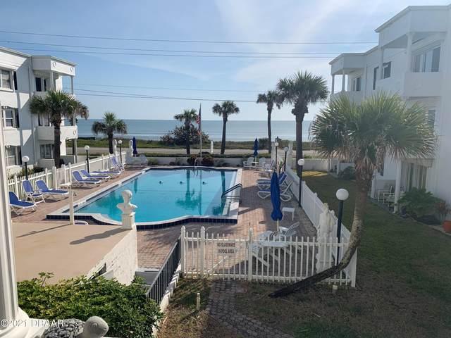 1926 Ocean Shore Boulevard #2070, Ormond Beach, FL 32176 (MLS #1082290) :: Florida Life Real Estate Group