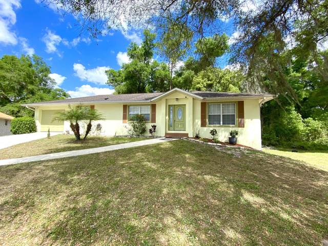109 Wynot Way, Deland, FL 32724 (MLS #1082298) :: NextHome At The Beach