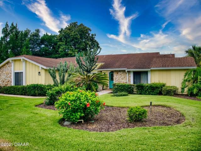 1044 Club House Boulevard, New Smyrna Beach, FL 32168 (MLS #1082320) :: NextHome At The Beach II