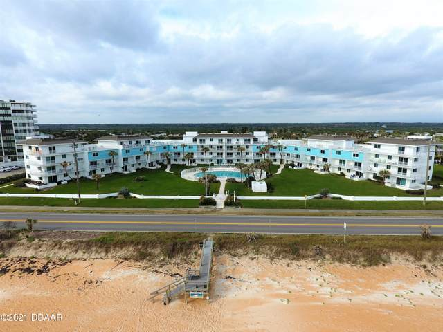 3510 S Ocean Shore Boulevard #212, Flagler Beach, FL 32136 (MLS #1082352) :: Florida Life Real Estate Group