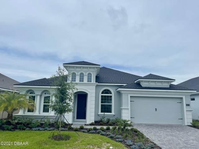 6275 W Fallsgrove Lane, Port Orange, FL 32128 (MLS #1082357) :: Cook Group Luxury Real Estate