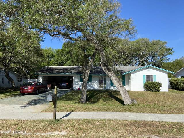 844 S Cooper Street, New Smyrna Beach, FL 32169 (MLS #1082545) :: Dalton Wade Real Estate Group