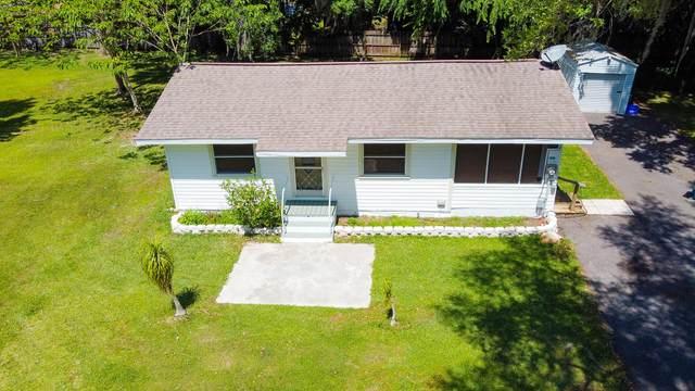 916 Nixon Lane, Port Orange, FL 32129 (MLS #1082594) :: Florida Life Real Estate Group