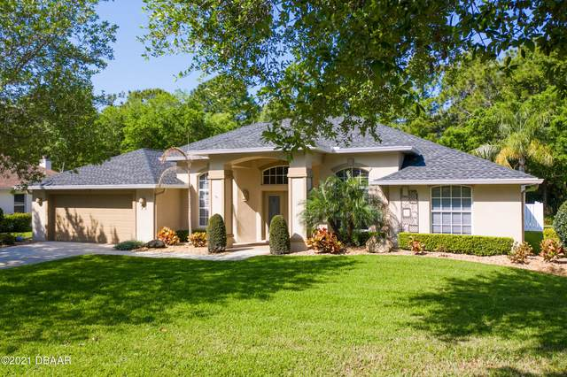 71 Spring Meadows Drive, Ormond Beach, FL 32174 (MLS #1082615) :: Florida Life Real Estate Group