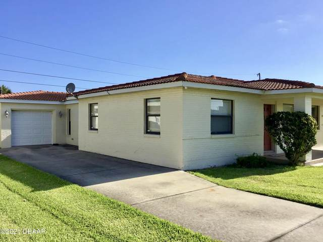 175 Cardinal Drive A, Ormond Beach, FL 32176 (MLS #1082629) :: Cook Group Luxury Real Estate