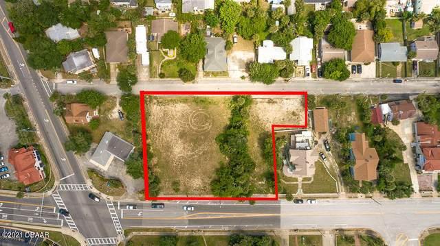 315 Silver Beach Avenue, Daytona Beach, FL 32118 (MLS #1082689) :: Cook Group Luxury Real Estate