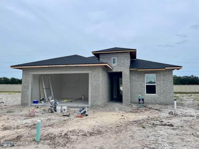 6225 Woodhaven Village Drive, Port Orange, FL 32128 (MLS #1082755) :: Cook Group Luxury Real Estate