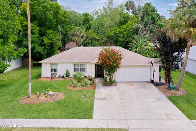 1009 Great Oaks Drive, Holly Hill, FL 32117 (MLS #1082805) :: NextHome At The Beach