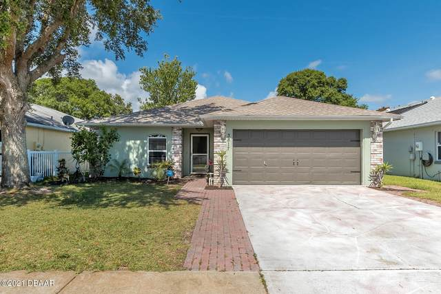 3817 Grove View Lane, Port Orange, FL 32129 (MLS #1082838) :: Florida Life Real Estate Group